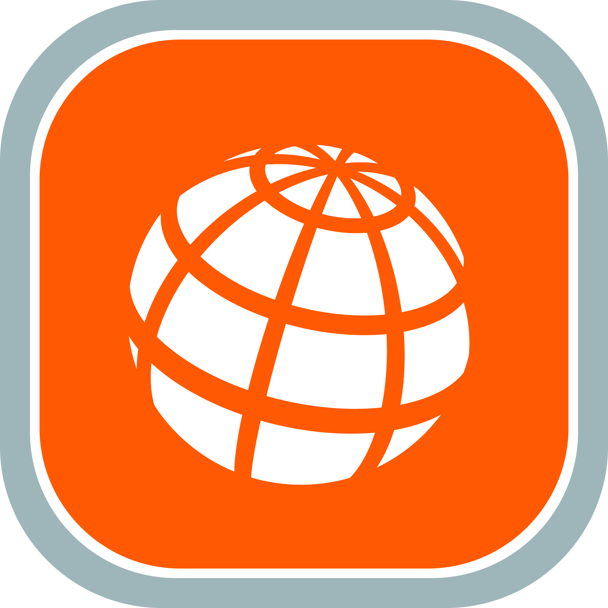 Sixt Leasing international logo