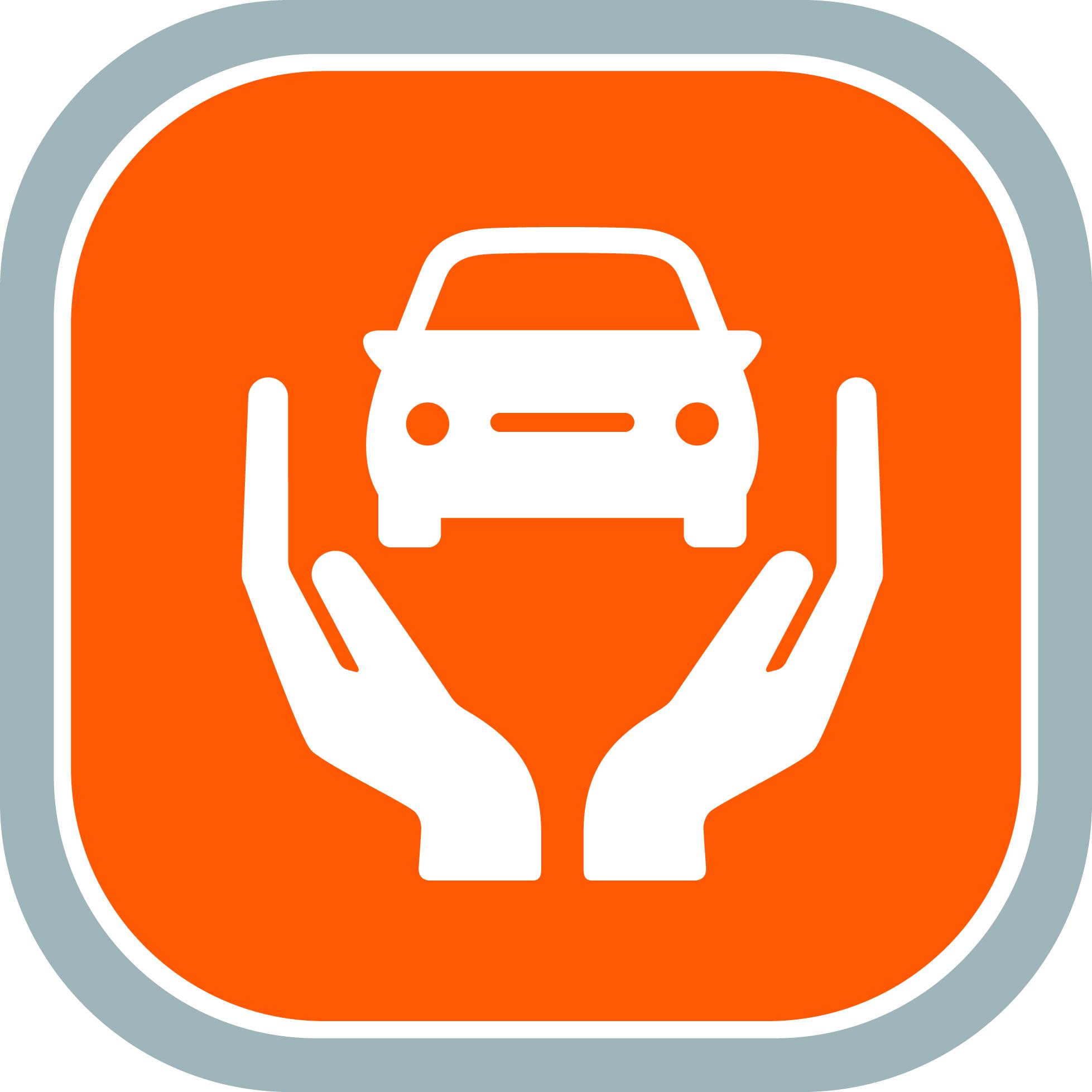 Služby mobility logo