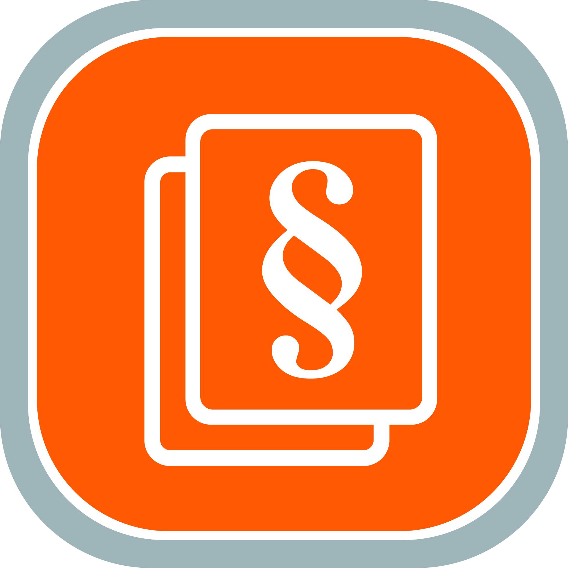 Poplatky a dane logo