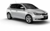 Škoda Fabia Active 1,0TSI 70kW